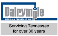 Tennessee Machinery Mover